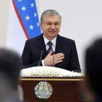 Mirziyoyev tavallud kuni munosabati bilan kelgan tabriklarga minnatdorlik izhor etdi