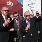 Kreml Putin va Erdo'g'anning uchrashuvi haqida ma'lumot berdi