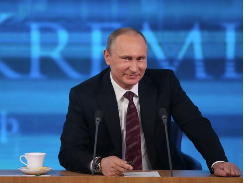 Сиёсатчилар келин-куёв эмас, балки иттифоқчи ва рақибдир — Путин
