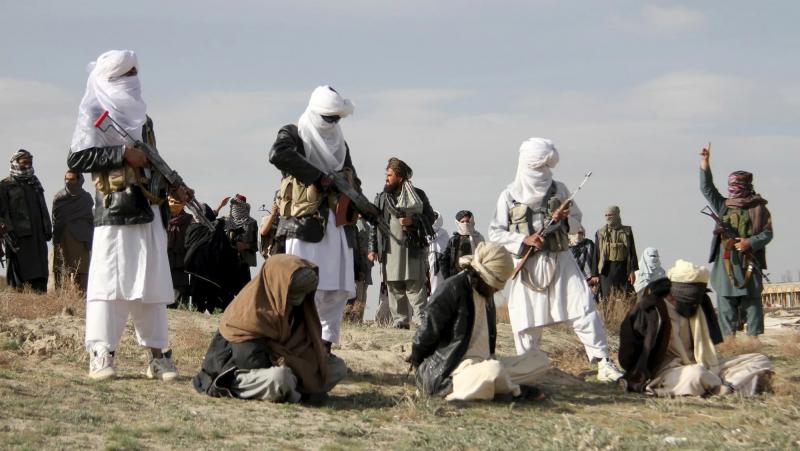 """""""Tolibon"""" AQSHga ishlagan afg'onistonlik tarjimonni qatl qildi"""