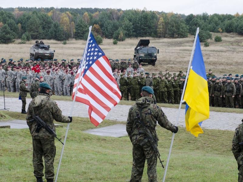АҚШ Украинага 150 миллион долларлик ёрдам пакети ажратади