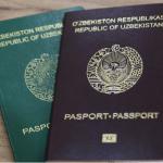 O'zbekistonda xorijga chiqish pasporti uchun to'lov summasi kamaytiriladi