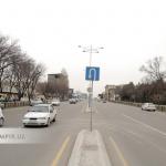 Toshkentdagi ko'chalardan biri 1,5 oy qisman yopiq bo'ladi