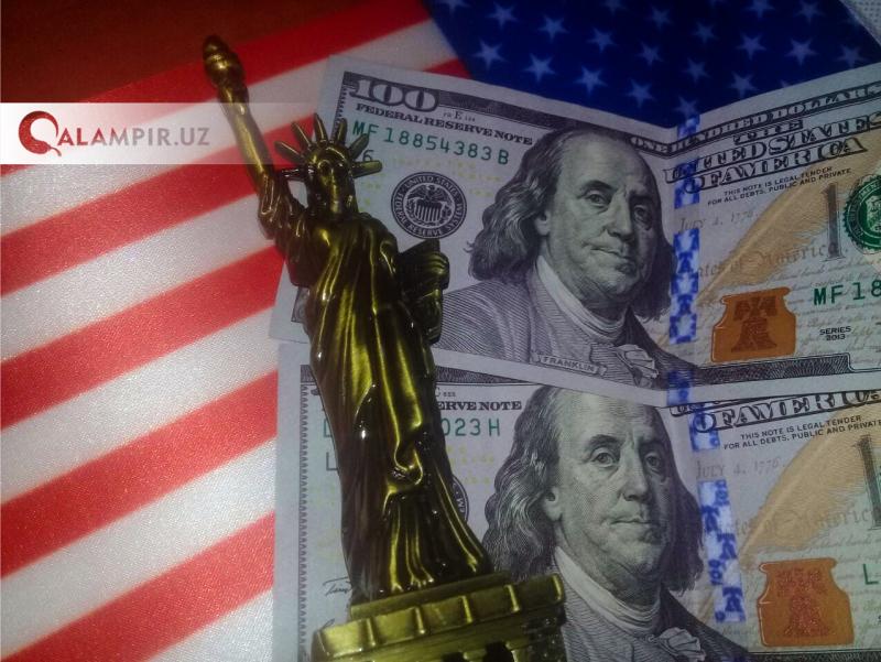 Доллар ва рубль курси яна пасайди