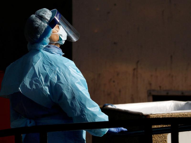 Кун охирида пойтахт ва яна 5 вилоятда 83 кишида коронавирус аниқланди