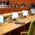 Senat olti erkak tomonidan zo'rlangan kelin masalasiga munosabat bildirdi