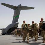 Xitoy AQSH qo'shinlarining Afg'onistondan chiqarilishini qoraladi