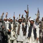 """AQSH Afg'onistonda """"Tolibon"""" bilan birga hukumat tuzishni taklif qildi"""