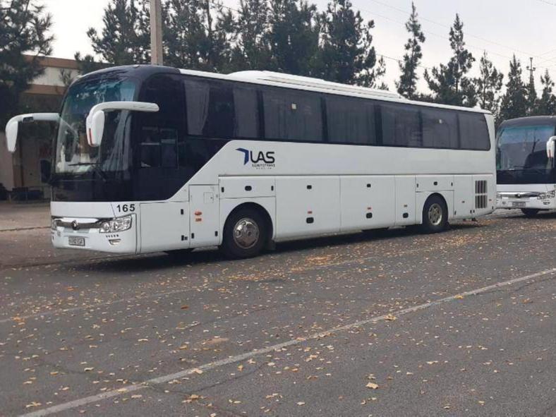 Россиядаги ўзбекистонликларни қайтариш учун яна автобуслар юборилди