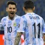 Argentinaning Jahon chempionati uchun yakuniy tarkibi e'lon qilindi