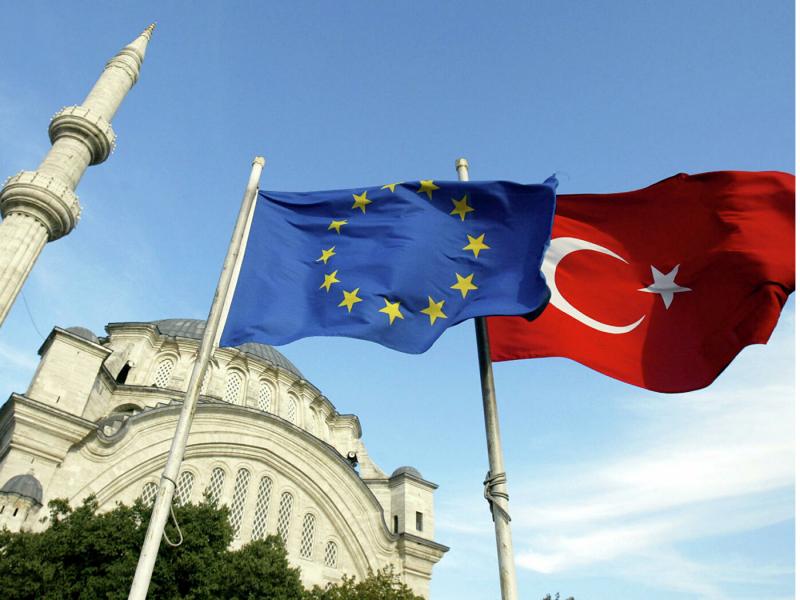 Туркия Европа Парламентининг санкциялар тўғрисидаги қарорига муносабат билдирди