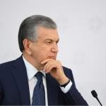 Mirziyoyev Farg'onadagi kechiktirib bo'lmas 8 masalani sanab berdi