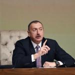 Chegarani belgilash davom etyapti – Aliyev Yerevanning ayuhannos solayotganini qoraladi