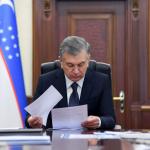 """Prezident """"Psixiatriya yordami to'g'risida""""gi qonunni imzoladi"""