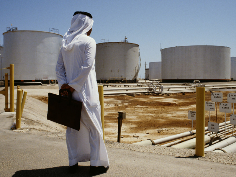 Саудия Арабистони ва Россия нефть нархи бўйича келишиб оладими?
