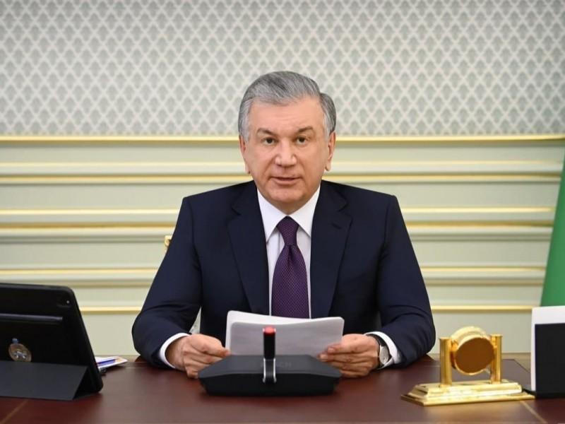 Мирзиёев учинчи бор ЕОИИ саммитида қатнашди. Мақсадлар катта