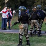 Lukashenko kuch ishlatar tuzilmalar vakolatini kengaytirdi