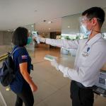 Tailand emlangan chet elliklar uchun karantin muddatini ikki baravarga qisqartiradi