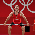 Tokio-2020. O'zbekistonlik og'ir atletikachi 6-o'rinni egallab, turnirni tark etdi